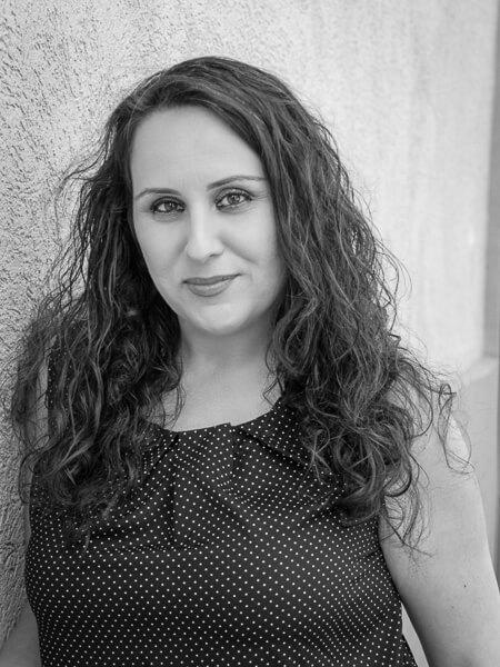 לילך פלד - אדריכלית | צילום תדמית בתל אביב | עפר קידר צלם פורטרטים בתל אביב